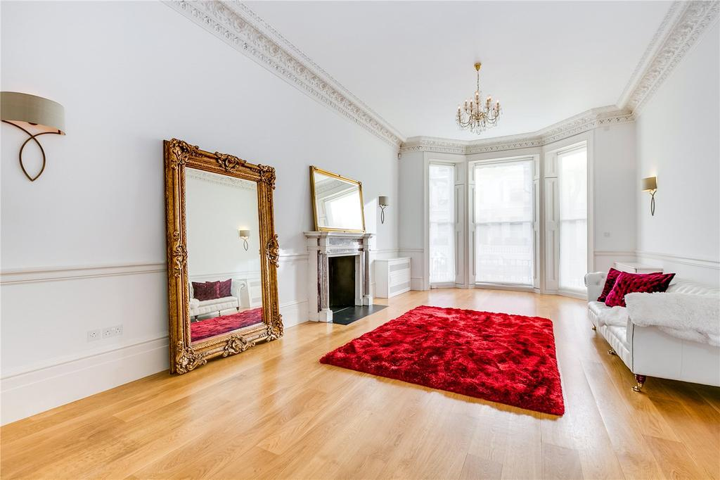 3 Bedrooms Flat for rent in Holland Park, London