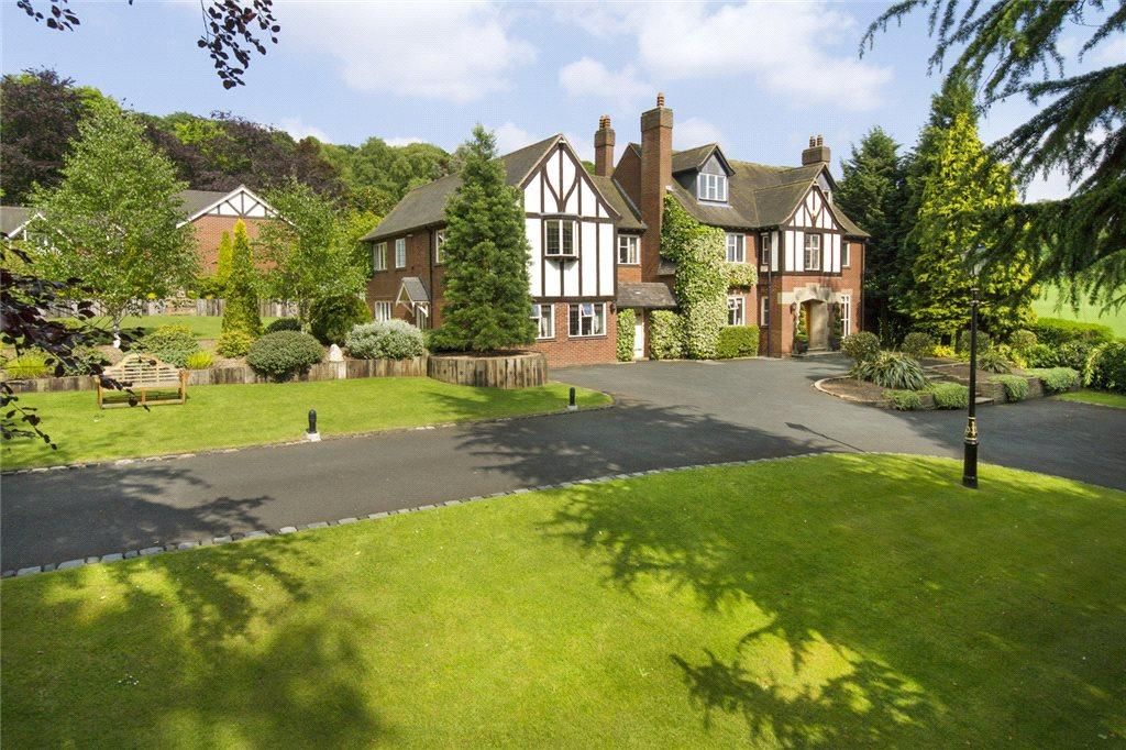 6 Bedrooms Detached House for sale in Lawnswood, Stourbridge, West Midlands, DY7