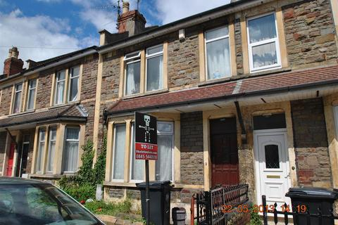 5 bedroom terraced house to rent - Radnor Road, Horfield, Bristol