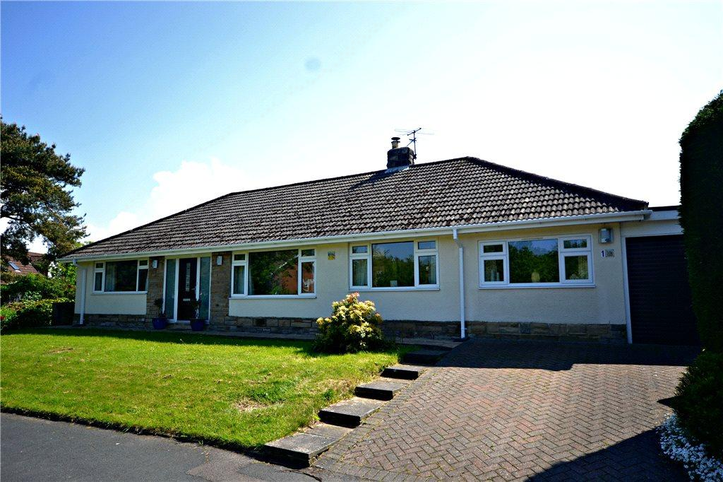 3 Bedrooms Detached Bungalow for sale in Blue Barn Lane, Hutton Rudby, Yarm, North Yorkshire