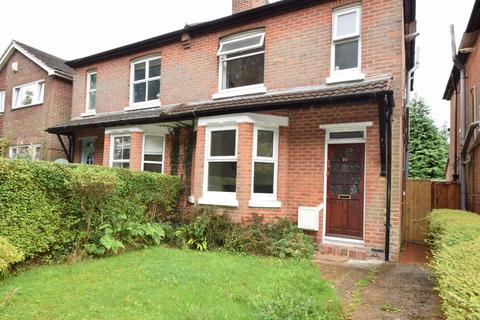 3 bedroom semi-detached house to rent - Bassett