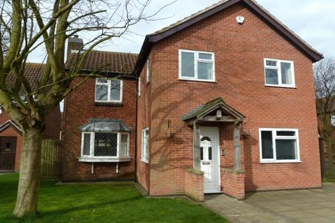 5 bedroom detached house to rent - The Paddocks, Waltham on the Wolds, Melton Mowbray