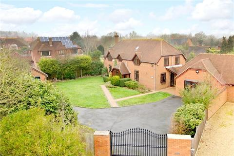 4 bedroom detached house for sale - Pattison Lane, Woolstone, Milton Keynes, Buckinghamshire, MK15
