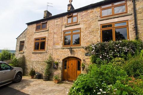3 bedroom farm house for sale - Combs, High Peak, Derbyshire, SK23 9UT