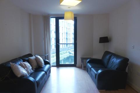 2 bedroom apartment to rent - Southside Apartments, Birmingham