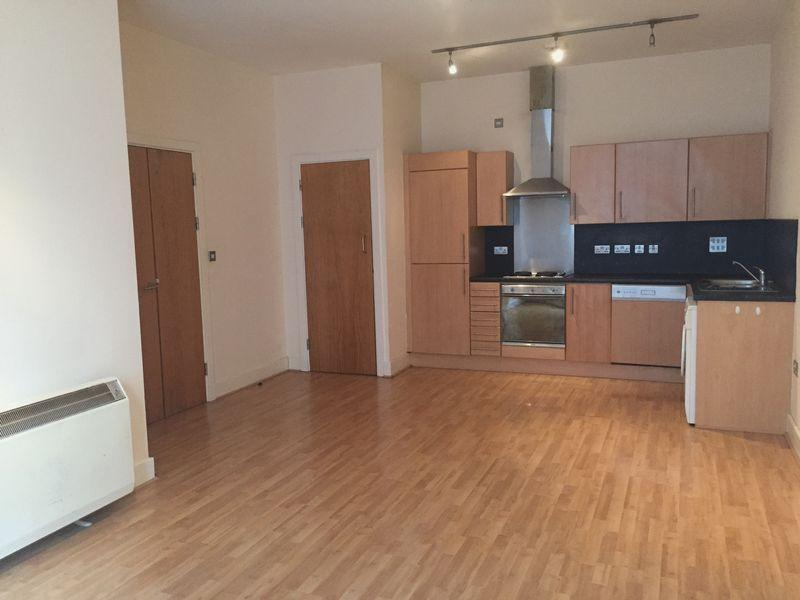 Eastgates East Street Leicester 1 Bed Apartment 525 Pcm 121 Pw