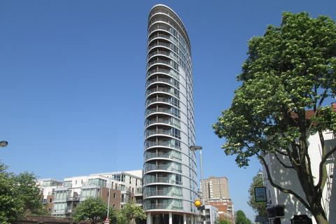1 bedroom flat to rent - Admiralty Tower, Queen Street, Portsmouth, PO1