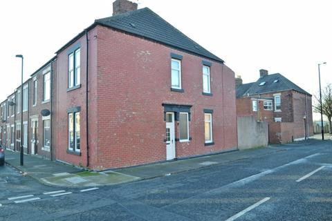 3 bedroom terraced house for sale - West Percy Road, North Shields