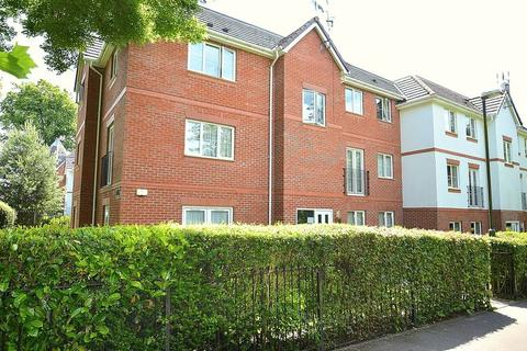 2 bedroom flat to rent - 345 Alder Court, Haunch Lane, Kings Heath, Birmingham, B13 0PS