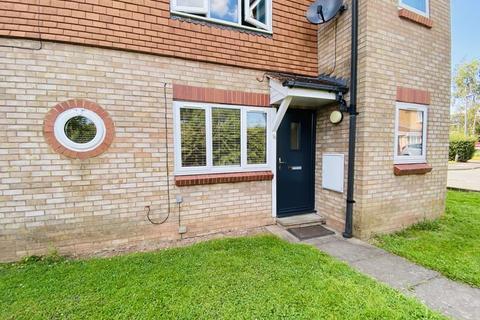 1 bedroom apartment to rent - Fakenham Drive, Bobblestock, Hereford