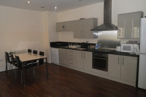 1 bedroom flat share to rent - Godwin Lofts Godwin Street,  City Centre, BD1