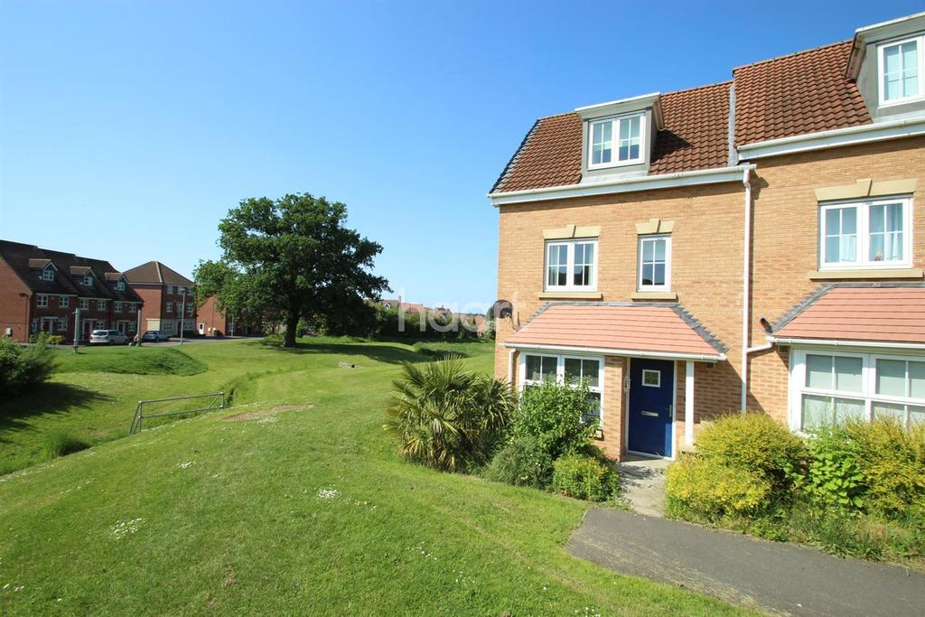 5 Bedrooms End Of Terrace House for sale in Brompton Road, Hamilton