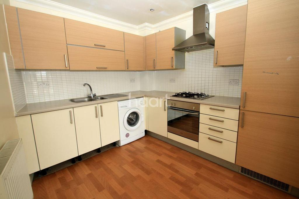 2 Bedrooms Flat for sale in Rivington Court