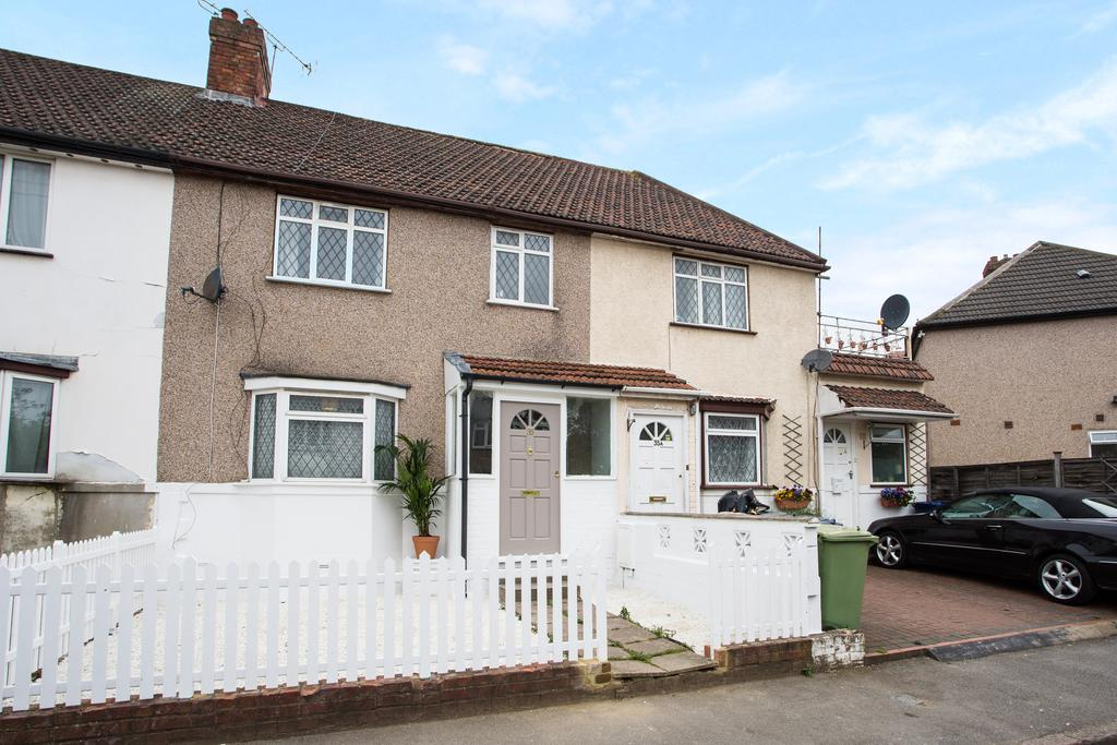 4 Bedrooms House for sale in Hoylake Road, London