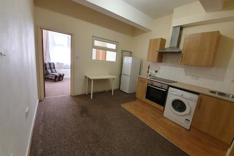 1 bedroom flat to rent - Flat 2, 1 West Luton Place, Adamsdown, Cardiff, CF24