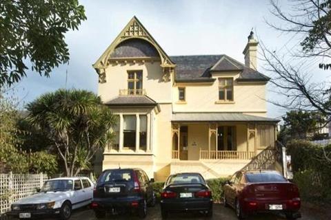 6 bedroom house  - 322 Liverpool Street, West Hobart, TAS