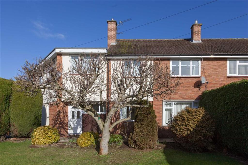 4 Bedrooms Detached House for sale in Pilley Road, TUPSLEY, Hereford, Hereford