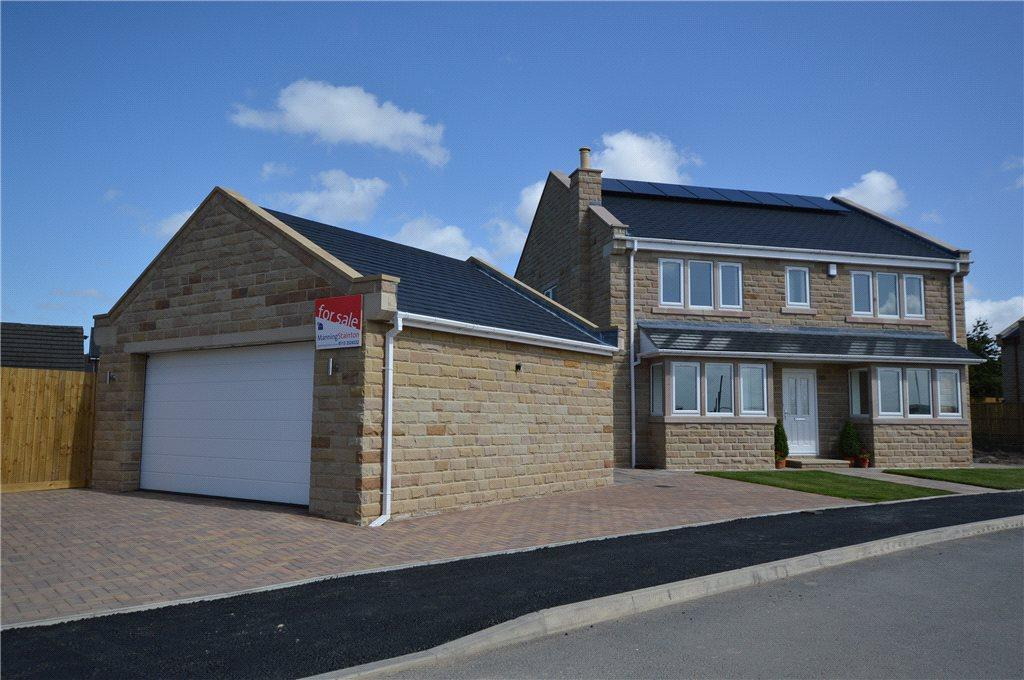 5 Bedrooms Detached House for sale in Plot 12, Waterwood View, Tingley, Wakefield