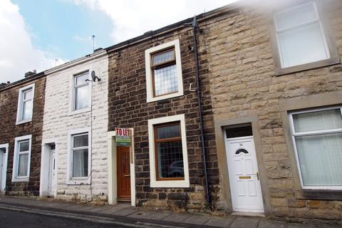 2 bedroom terraced house to rent - Mercer Street, Great Harwood