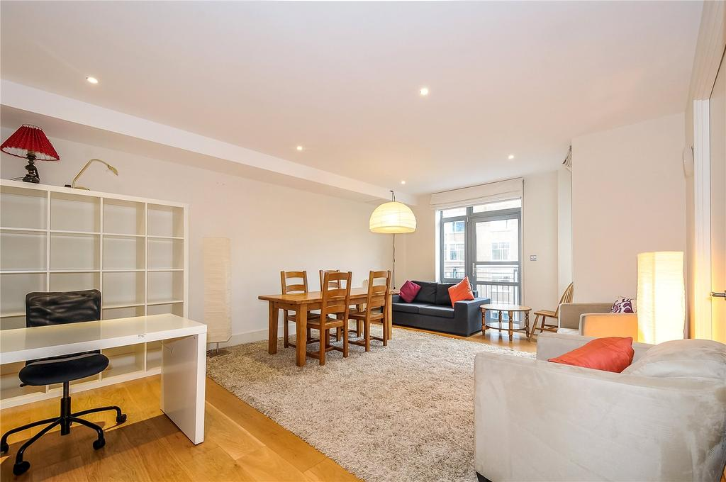 3 Bedrooms Flat for sale in Guildhouse Street, London