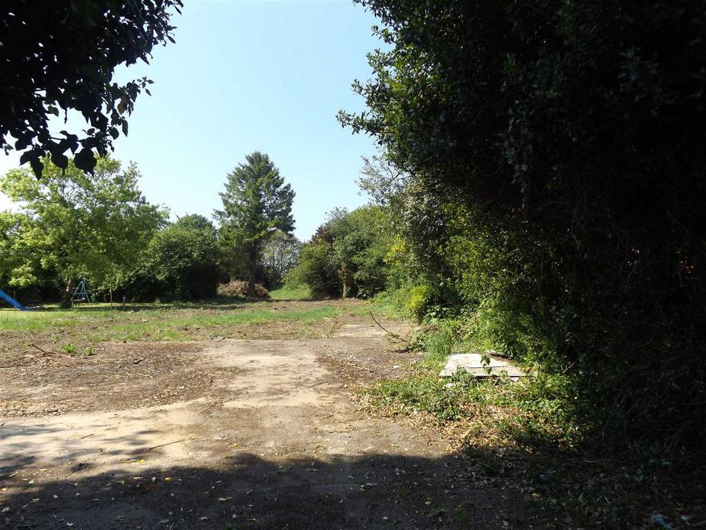 Land Commercial for sale in RESIDENTIAL DEVELOPMENT SITE, MILL LANE, KIRTON LINDSEY