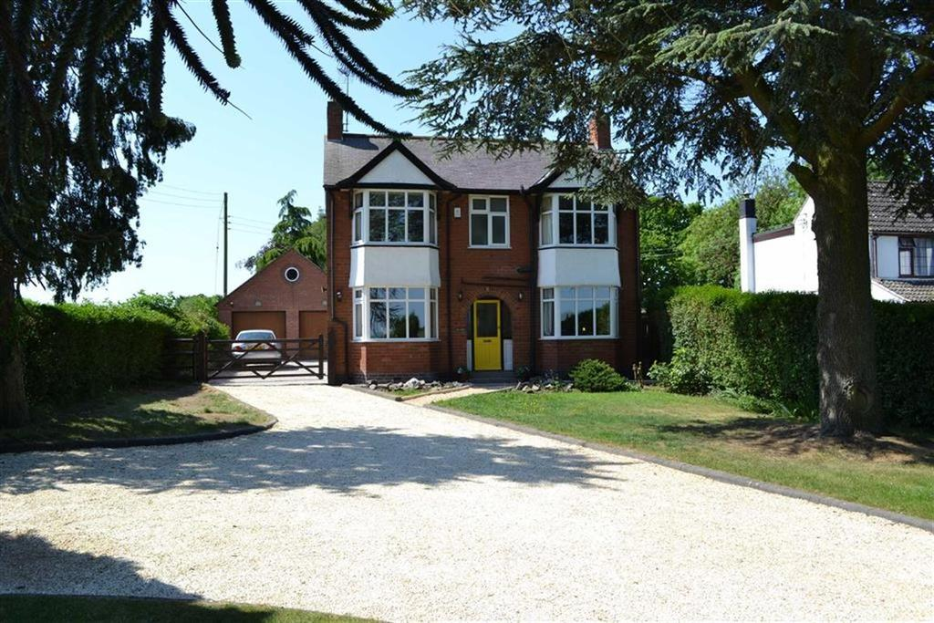 3 Bedrooms Detached House for sale in Elmesthorpe
