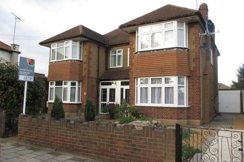 4 bedroom semi-detached house to rent - Bullsmoor Lane, Enfield, EN3