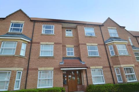 2 bedroom apartment for sale - Fenwick Close, Northumberland Park