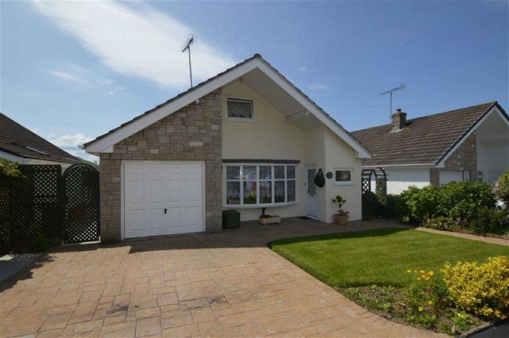 4 Bedrooms Detached Bungalow for sale in 21, Y Groesffordd, Bryncrug, LL36