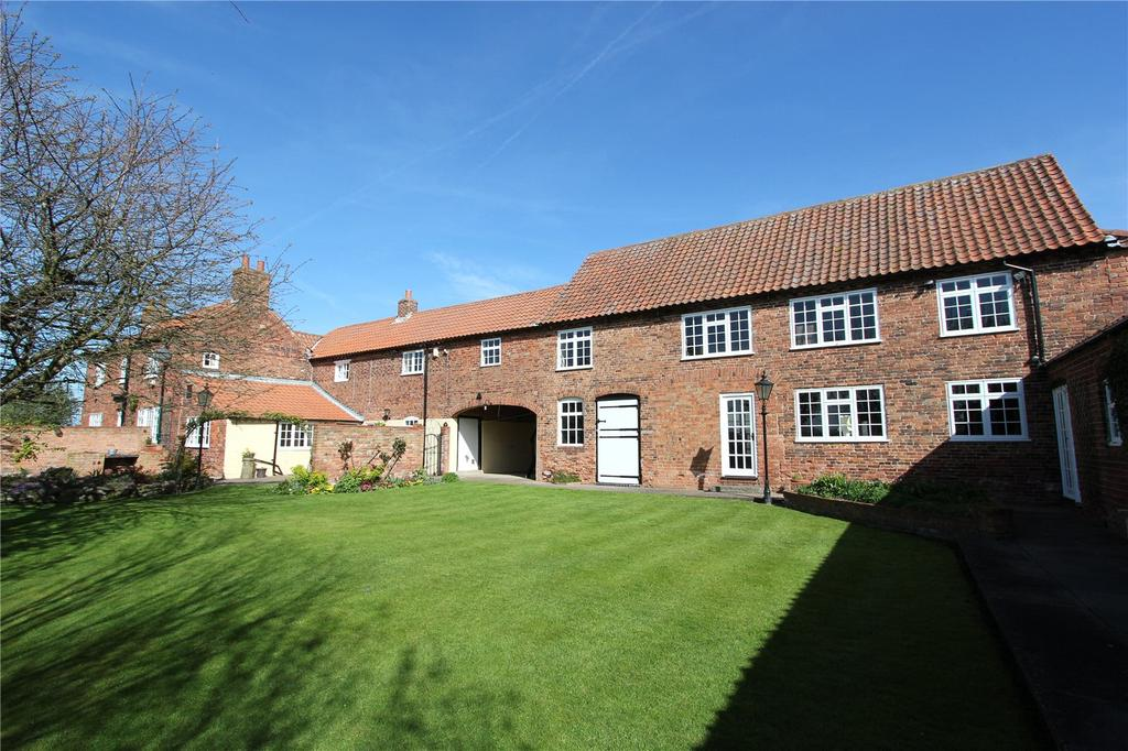 5 Bedrooms Detached House for sale in Retford, Nottinghamshire