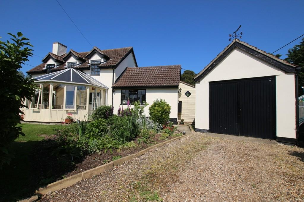 4 Bedrooms Cottage House for sale in Corner Cottage, Barway