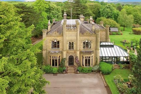6 bedroom manor house for sale - Rockwood House, Denby Dale