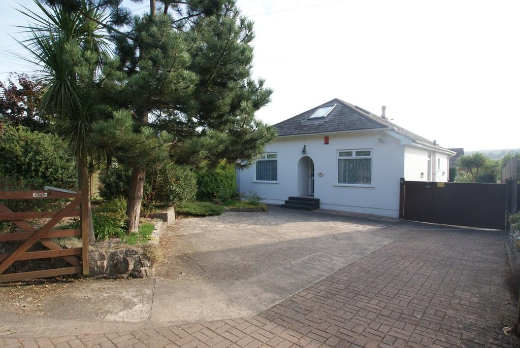 5 Bedrooms Detached Bungalow for sale in Aller Road | Kingskerswell | Newton Abbot