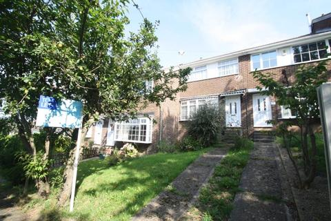 3 bedroom townhouse to rent - RAMSHEAD CRESCENT, LEEDS, LS14 1PH