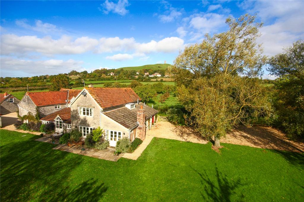 6 Bedrooms House for sale in Cinnamon Lane, Glastonbury, Somerset, BA6