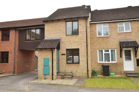 3 bedroom terraced house to rent - Sweet Briar Drive, Calcot, Reading, Berkshire, RG31