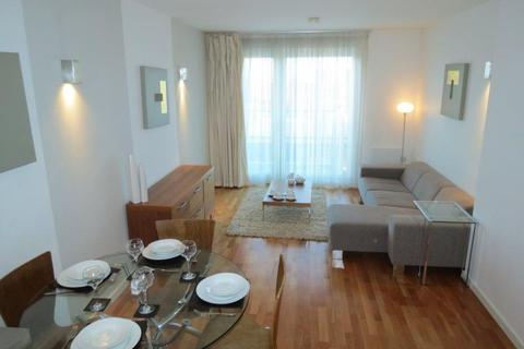 1 bedroom apartment to rent - Lumiere Building, 38 City Road East, Southern Gateway