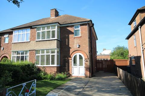 3 bedroom semi-detached house to rent - Windsor Road, Cambridge