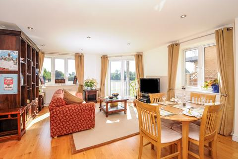 2 bedroom apartment to rent - Marston Ferry Road, Summertown