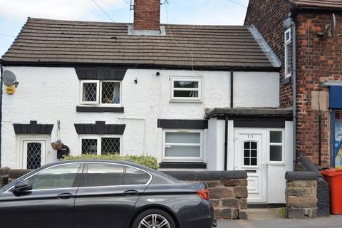 2 bedroom terraced house to rent - Halton Road, Runcorn
