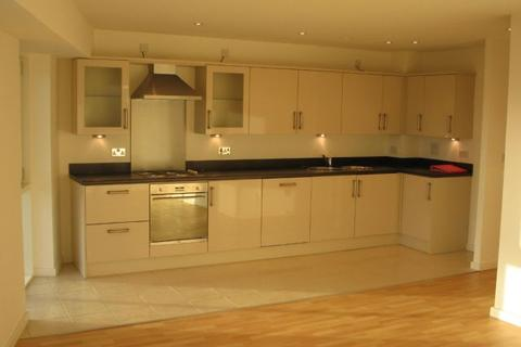2 bedroom apartment to rent - MASSHOUSE 2 BED UNFURNISHED WITH PARKING