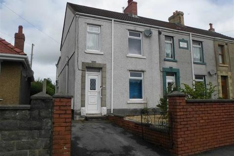 3 bedroom end of terrace house for sale - Gorseinon Road, Swansea, SA4