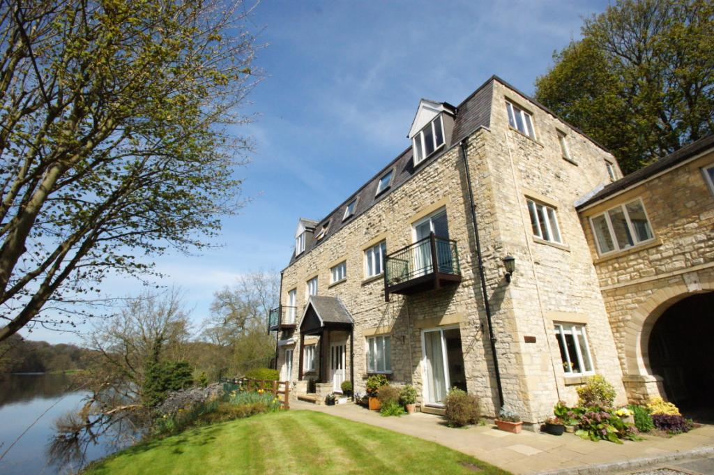2 Bedrooms Apartment Flat for sale in Thorp Arch Mill, Mill Lane, Wetherby, West Yorkshire
