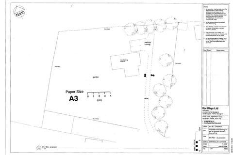 Plot for sale - New Road, Bourne End, Buckinghamshire, SL8