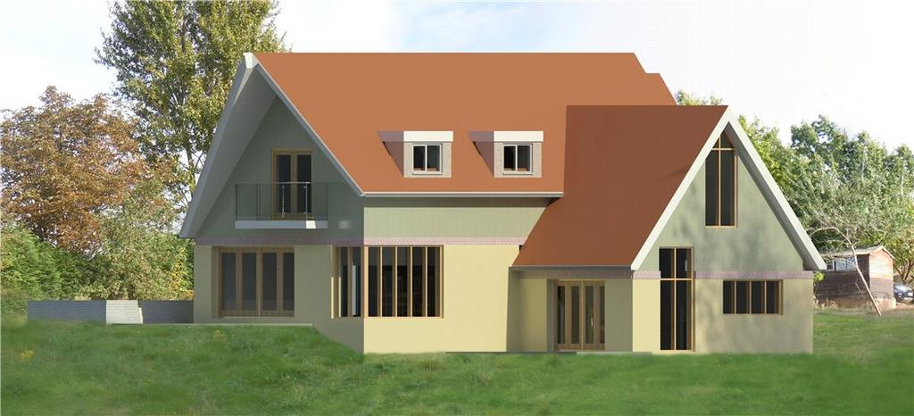 Plot Commercial for sale in New Road, Bourne End, Buckinghamshire, SL8