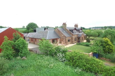 6 bedroom farm house for sale - Newlands Farm Baird Road, By Monkton, KA9 2SD