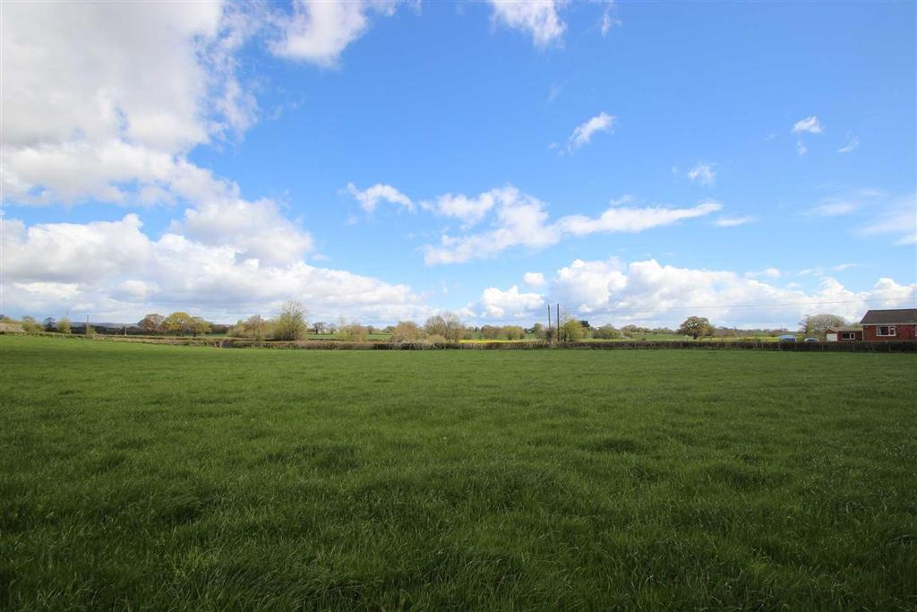 Land Commercial for sale in Faraday House, Madley, Herefordshire
