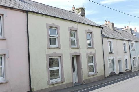 3 bedroom cottage for sale - Dinas Cross