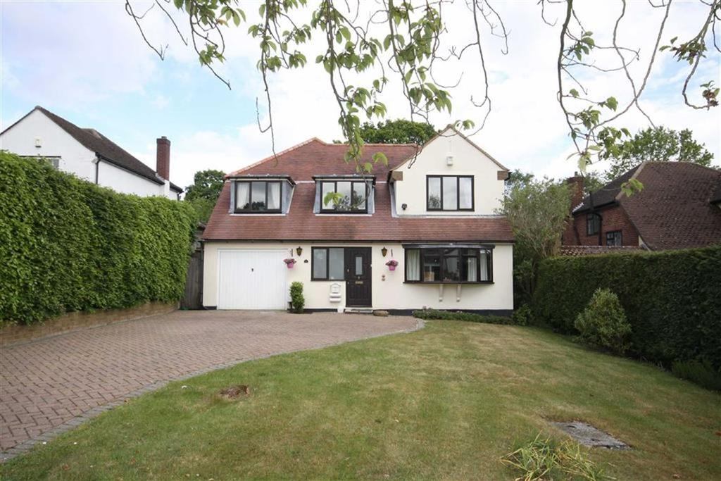 4 Bedrooms Detached House for sale in Berens Way, Chislehurst