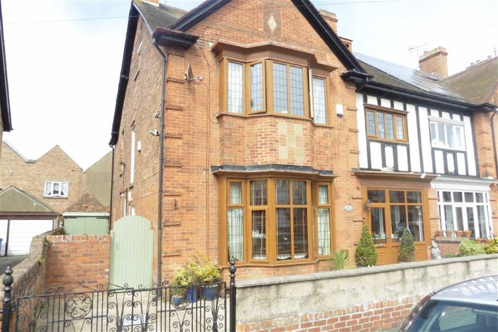 5 Bedrooms Semi Detached House for sale in Mayfield Road, Bridlington, East Yorkshire